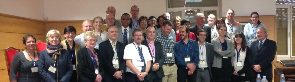 Attendees at ABSTD Madrid 2014